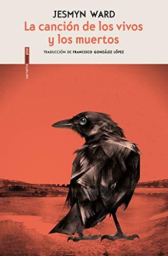 Book cover from La canción de los vivos y los muertos by Jesmyn Ward