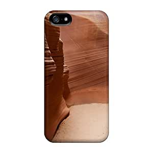 For Antelope Canyon Walls Protective Skin/For SamSung Galaxy S4 Phone Case Cover