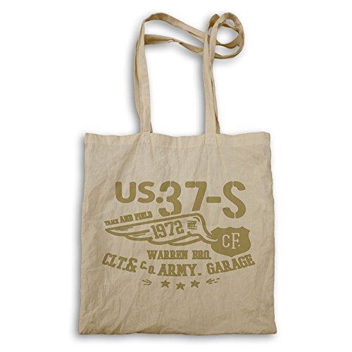 Athlétisme bb127r Armée US main terre Garage de 37 INNOGLEN à Sac SgxqH7w7