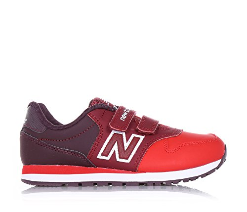 New Balance KV 500 RDY Red Multi Rot