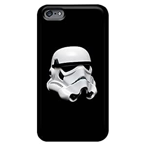 iphone 4 /4s Phone phone back shells Protective Cases Heavy-duty star wars storm trooper