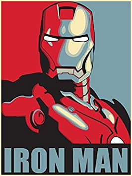 Avengers Age of Ultron 1 Movie Poster Canvas Picture Art Print A0 A1 A2 A3 A4