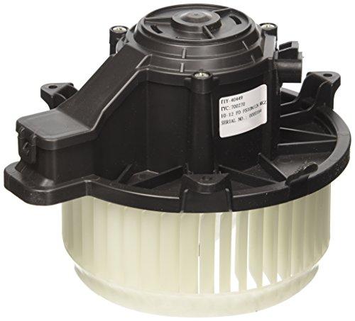 вентилятор TYC 700270 Replacement Blower
