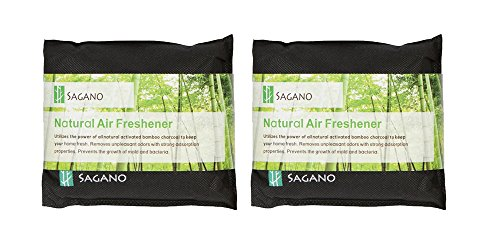 Activated Charcoal Eliminator Sagano Discounted product image