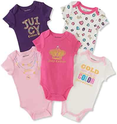 96ca33f1a Shopping 0-3 mo. - Bodysuits - Clothing - Baby Girls - Baby ...