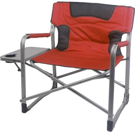 Ozark Trail Capacity Director Chair