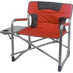 Amazon Com Ozark Trail 500 Lb Capacity Xxl Director Chair