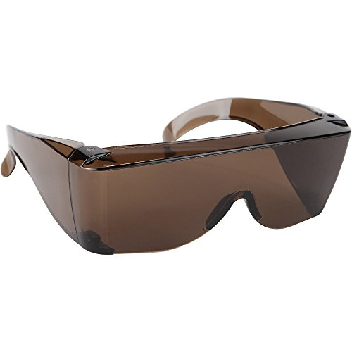 Home-X Wrap Around Sunglasses - Over Glasses The Top