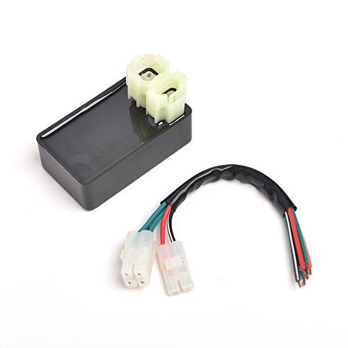 CISNO CDI Box for Honda 88-93 TRX300 FourTrax ATV - Honda 90 Parts