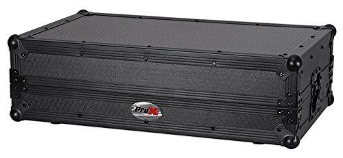 ProX X-MXTPRO3LTBL Black Travel Flight Case For Mixtrack Pro 3 w/ Laptop Shelf by Pro-X (Image #6)