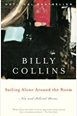 Sailing Alone Around the Room: New and Selected Poems Kindle Edition
