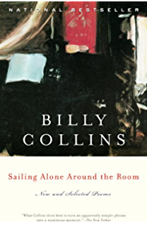 In what year did Billy Collins write