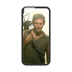 """QSWHXN Cover Shell Phone Case The Walking Dead For iPhone 6 (4.7"""")"""