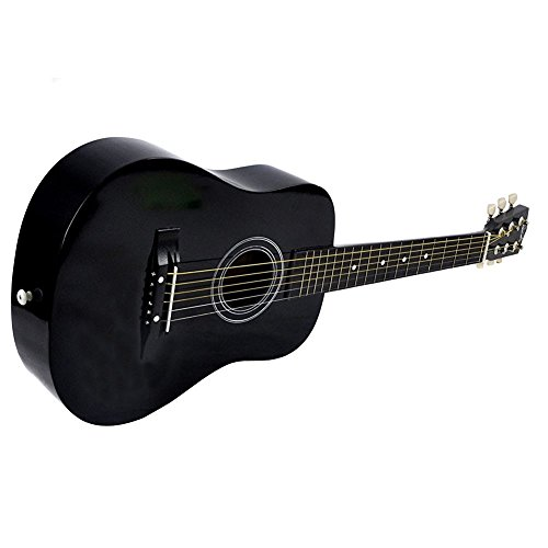 30 inch 1 2 half size children beginner steel string acoustic guitar package ebay. Black Bedroom Furniture Sets. Home Design Ideas