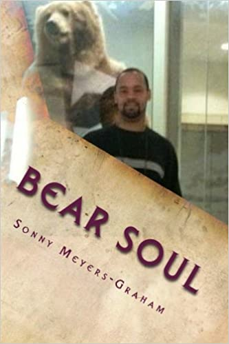 Bear Soul: Sonnet's from a very unique perspective