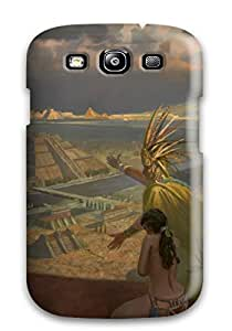 Yasmeen Afnan Shalhoub's Shop New Snap-on Skin Case Cover Compatible With Galaxy S3- Alien 3002024K18334181