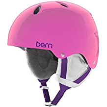 Bern Helmets - Bern Team Diabla Girls Snow Helm...