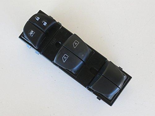 - 13 14 15 NISSAN ALTIMA DRIVERS SIDE LEFT MASTER WINDOW SWITCH OEM M4204