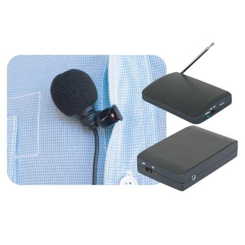 EMB Wireless Lavalier Microphone JH3308