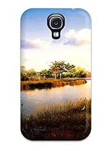 Heidiy Wattsiez's Shop 1457765K44974333 Top Quality Protection Photography Case Cover For Galaxy S4