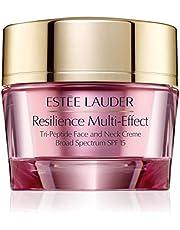 E.Lauder Resil. Multi-Effect Face Neck Creme SPF15 50ml Normal/Combination Skin, 0887167368637