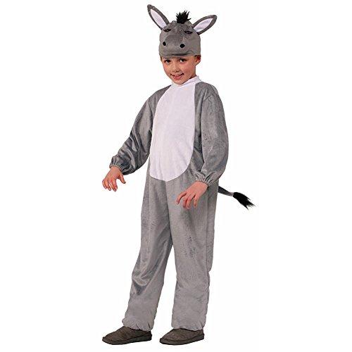 Forum Novelties Nativity Donkey Costume, Child Medium]()
