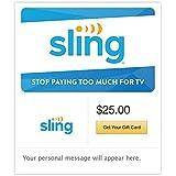 Amazon.com: Tarjeta de regalo para TV con correa.: Tarjetas ...