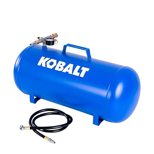 7 gallon portable air compressor - 4