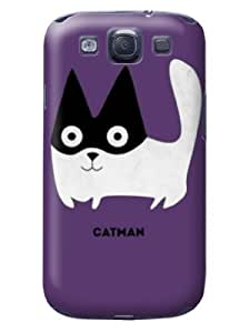 For Samsung s3 Hard Back Cover Case