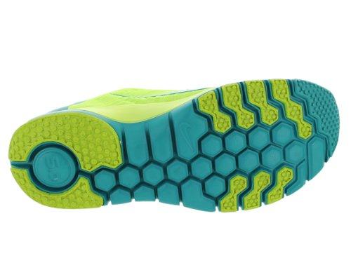 Nike Free Trainer 5.0 Jaune 644671-730 41