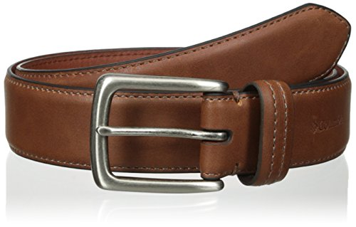 Columbia Men's Trinity 35mm Feather Edge  Belt,Tan,36
