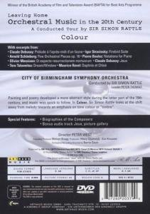 Leaving Home: Orchestral Music in the 20th Century, Vol. 3 - Colour