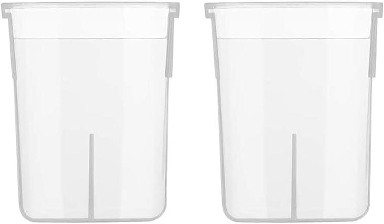 Ultra Duo Plus 6 8 Quart Duo Smart Lux Lot de 2 tasses /à condensation de remplacement pour Instant Pot 5