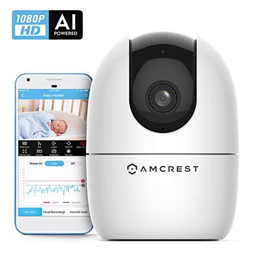 Amcrest 1080P Smart Home