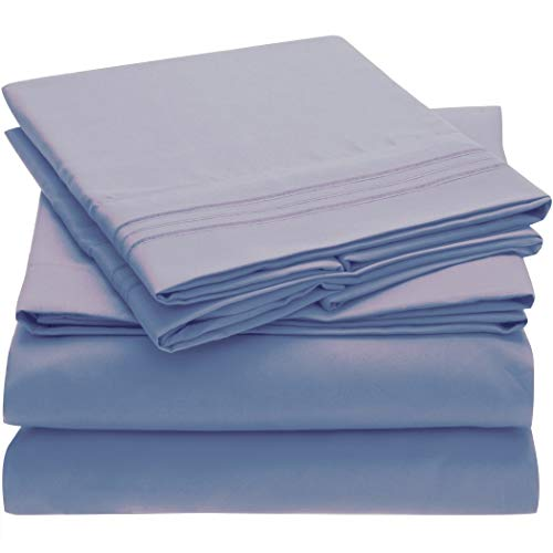 Top 10 Best Polyester Bed Sheets