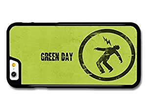 Accessories Green Day Punk Rock Band Green Logo Lighting Ipod Touch 5