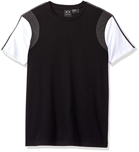 Armani Exchange Mens Colored Sleeve product image