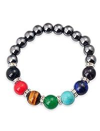 Joya Gift Jewelry Yoga Balancing Reiki Healing Bracelet for Women
