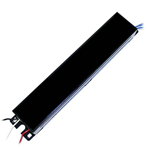 Philips Advance ISB043214EI (4) 110 Watt T12/HO Lamp Electronic Fluorescent Ballast 120 - 277 Volt SignPRO ()