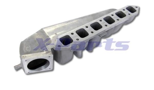 Turbo Puente Corto Mani Fold 3.2L - Colector de Aspiración Puente 1034060: Amazon.es: Coche y moto