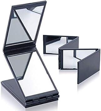 Miroir Pliable 4 Faces Pour Declencher Un Waouh De