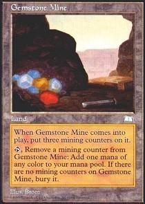 gem mine - 7