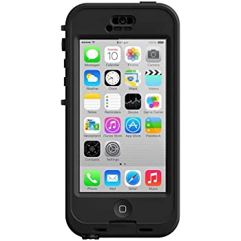 Iphone 5c Otterbox Clear Amazon.com: LifeProof ...