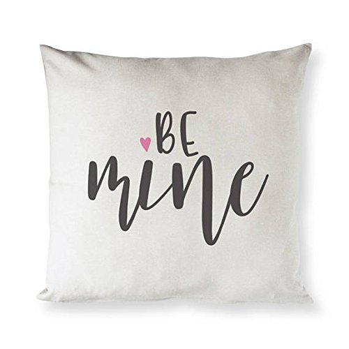 Be Mine Pillowcase, Home Decor, Pillowcase, Pillow Cover, Cushion Cover, Valentine's Day Gift, Love Gift, Decorative Throw Pillow Case, - Coach Ashley Collection