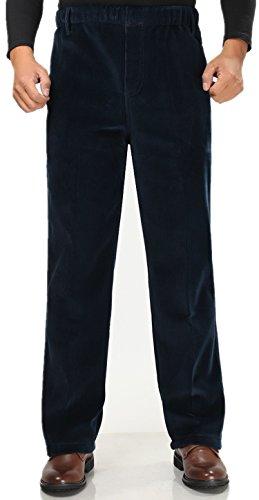 Velvet Corduroy Pants - 8