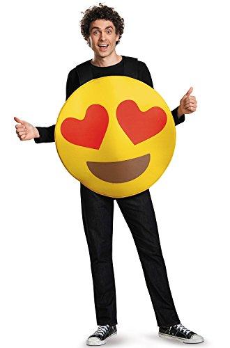 Emoji Costume - One Size