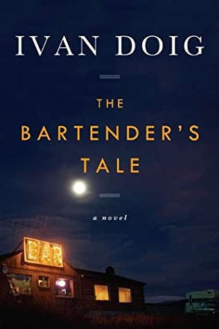 book cover of The Bartender\'s Tale
