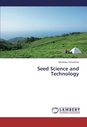 Download Seed Science and Technology pdf