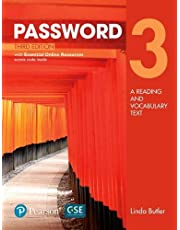 Password 3 with Essential Online Resources