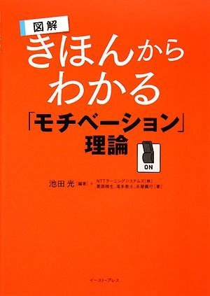 """Download It can be seen from the illustrated basic """"motivation"""" theory (East Press Business) (2008) ISBN: 4872579526 [Japanese Import] PDF"""